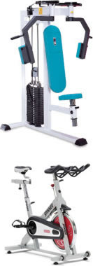 D&M Gym Services | Specialists in sales, servicing and repairs on gym and fitness equipment